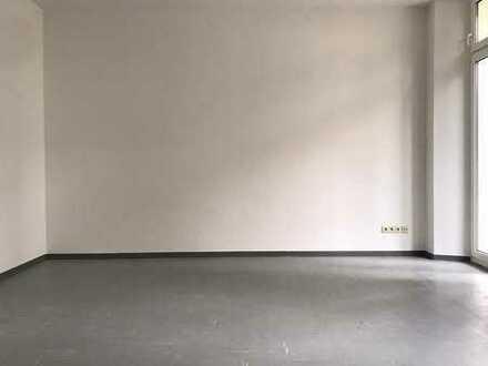 Geräumige 3-Raumwohnung mit Abstellraum und Balkon