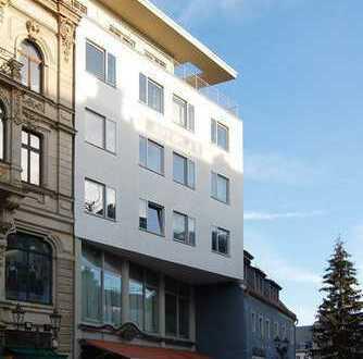 Gemütliche Zweizimmer-City-Wohnung mit Einbauküche!