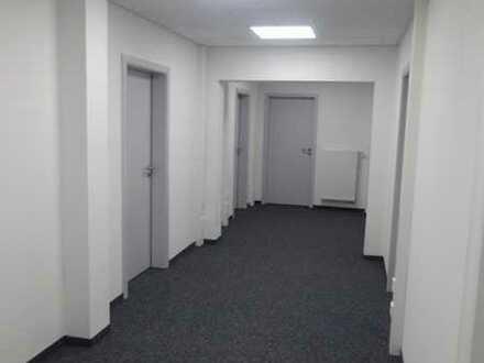 flexible Büroräume ab 130 qm bis 300 qm zzgl. Archiv, Glasfaserkabelanschluss mit 1 Gigabit/s