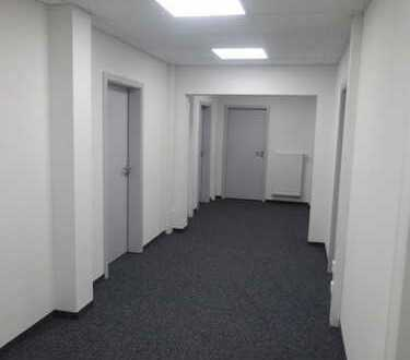 flexible Büroräume in Suhl, Erstbezug,Büroetage,Gemeinschaftsbüro ab 130 qm bis 300 qm zzgl. Archiv
