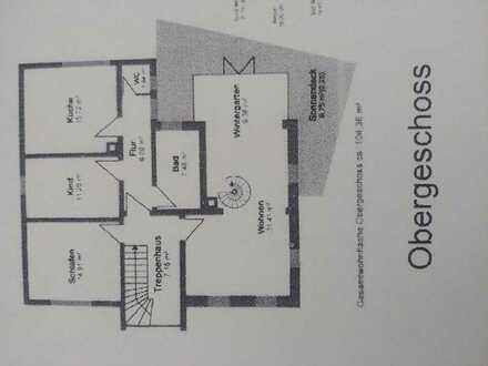 Schöne drei Zimmer Wohnung in Schwarzwald-Baar-Kreis, Bad Dürrheim