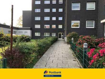 ! Zwangsversteigerung! freie 2-Zimmer ETW in Dortmund - ohne Erwerbecourtage