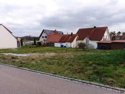 Baugrundstück erschlossen in schöner und ruhiger Lage von Waidhofen-Rachelsbach!
