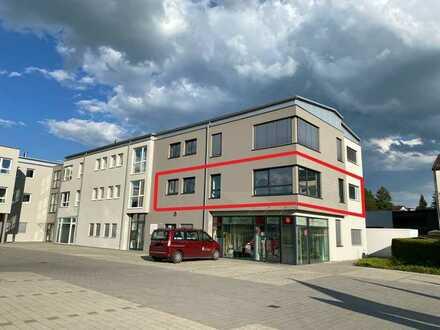 Büro-/Praxis-Räume mit Blick auf die Altstadt