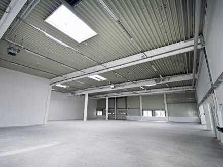 HH-HARBURG | ERSTBEZUG | ca. 700 m² | LAGER | BÜRO | SERVICEFLÄCHE
