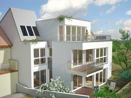 4-Zimmer-Wohnung mit Balkon in Südlage
