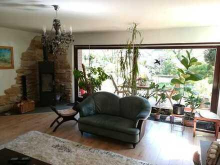 Erstbezug nach Sanierung: Schönes Einfamilienhaus in Egelsbach