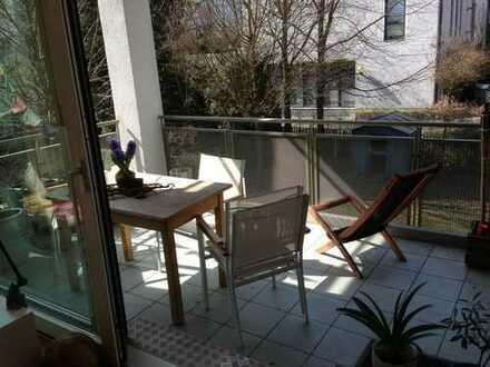 Großzügige 3-Zimmer-Wohnung in Starnberger Top Lage