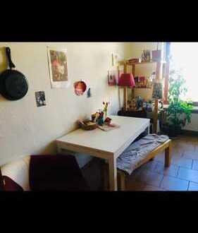 25qm WG-Zimmer in Charlottenburg