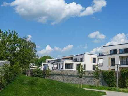 Top Lage in Schweinfurt - exklusive 3-Zimmer Wohnung mit Blick auf den Châteaudun-Park