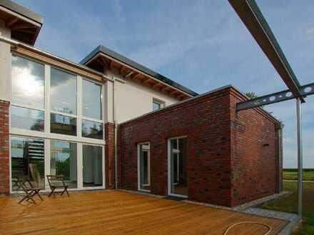 High Class! Exklusives Einfamilienhaus in einmaliger Lage. Landschaftsschutzgebiet.
