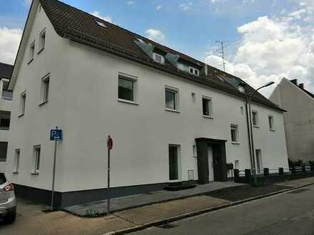 Mehrfamilienhaus in ruhiger Lage von Lechhausen