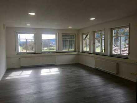Vollständig renovierte 3,5-Zimmer-Wohnung mit kleinem Balkon bei Wurmlingen