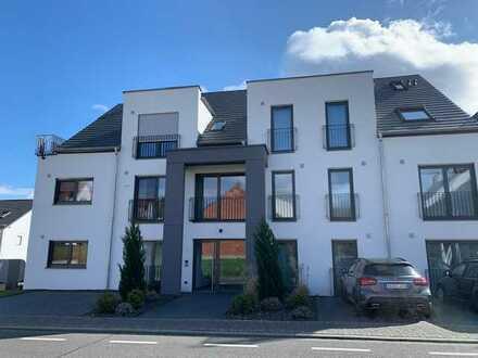 Neuwertige 3-Raum-Wohnung mit Balkon und Einbauküche in Goldbach
