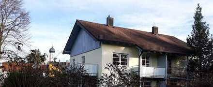 Doppelhaushälfte Grafing bei München