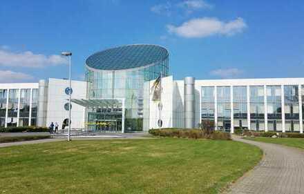 Modernes Büro- und Verwaltungsgebäude im Herzen des Ruhrgebiets