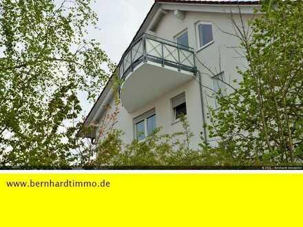 Sonnige 1,5 -Zimmer-Wohnung mit Balkon