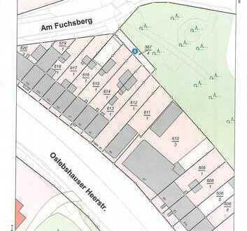 Oslebshausen! Baugrundstück in zentraler Wohnlage!