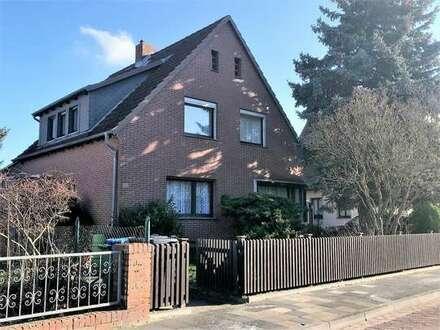1-2-Familienhaus in beliebter Wohnlage von Helmstedt mit tollem Blick und vielen Extras