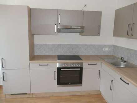 Nähe Staatstheater und BTU!!! 3-Zimmer-Citywohnung mit Einbauküche zu vermieten!