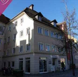 Wohn- und Geschäftshaus in der Kaufbeurer Altstadt