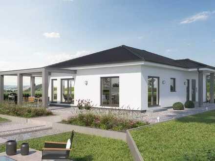 Hier entsteht ein neues Traumhaus - individuell geplant nach Ihren Wünschen -