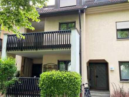 Vermietung einer 2 Zimmer Wohnung in Freiburg-Zähringen