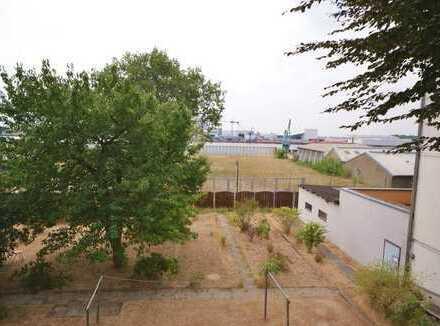 Interessantes Grundstück für Investoren in Bremen-Blumenthal