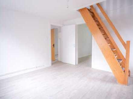 Wohnung über zwei Etagen - 4 Zimmer in MEinswarden