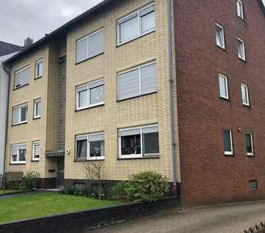 Freundliche 1-Zimmer-Wohnung mit Balkon in Leverkusen