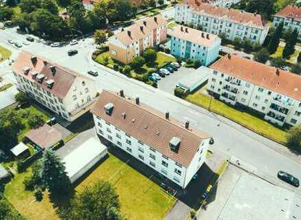 14 Einheiten | Mehrfamilienhaus mit enormen Potential
