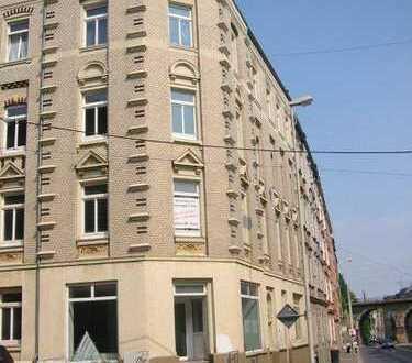 Büroeinheit in Zwickau mit nostalgischem Altbaucharme