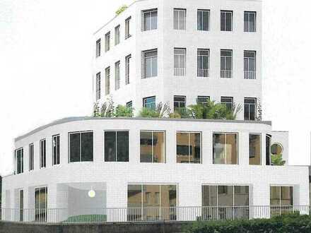 Top-Baugrundstück mit Planung für 37 Appartements, beste Innenstadt-Lage, 52062 Aachen