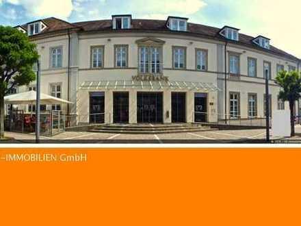 Büro- oder Praxisfläche in repräsentativem Geschäftshaus in bester Lage... Provisionsfrei!