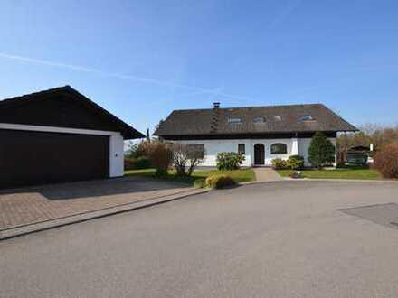 Schöne, geräumige 4- Zimmer Wohnung in Laufenburg (Baden)