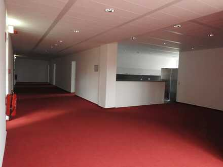 Wir renovieren - Sie MIETEN! Schicke Büroetage in Bad Soden