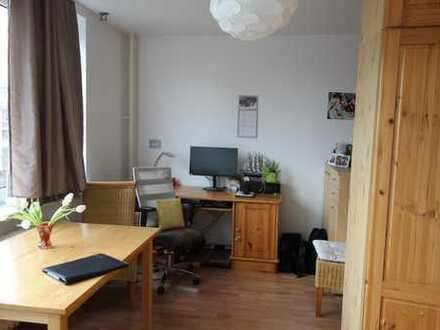 1-Zimmer-Wohnung in Niendorf