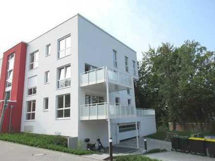 ERSTBEZUG!! 2-Zi.-Neubauwohnung in ruhiger u. sehr bevorzugter Aussichtslage von Bad Honnef-Rhöndorf