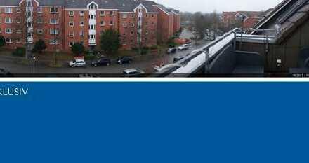 Exklusive 4 Zimmer Dachgeschosswohnung-Wohnung mit herrlichem Blick in Wettbergen und 2 Stellplätze.