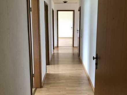 Gepflegte 3-Raum-Wohnung mit Balkon und Einbauküche in Wesel