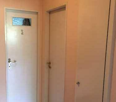 Gepflegte 2,5-Zimmer-Wohnung mit Balkon in Frankfurt am Main