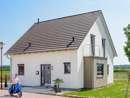 Wohnen und Arbeiten optimal miteinander verbinden - Grundstück 3