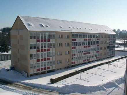 + Schöne 3-Raum-Wohnung in Lengefeld +