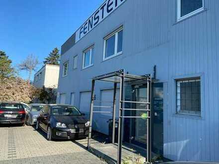 Provisionsfrei - Lager-/Produktionshalle etc. mit Büroflächen in Top Lage zu vermieten!