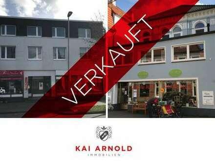 Kapitalanlage - Wohn- und Geschäftshaus in Donnerschwee!