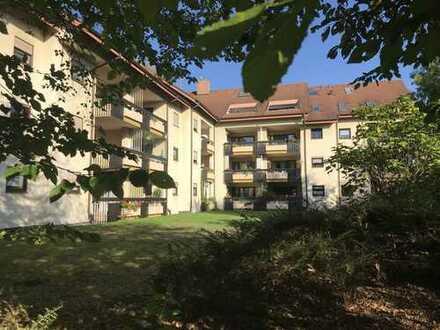 3-Zimmer ETW in Gundelfingen als Kapitalanlage