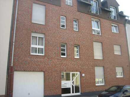 Gepflegte 2,5-Raum-Wohnung in Bochum