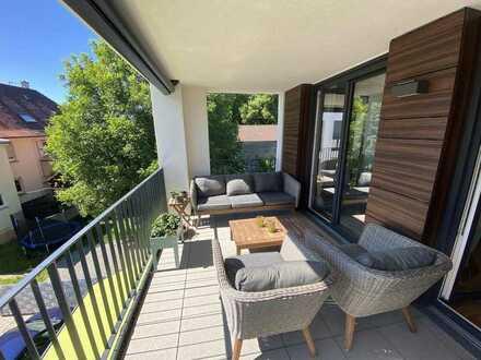 Moderne Eigentumswohnung in bester Lage in Remchingen zu verkaufen!