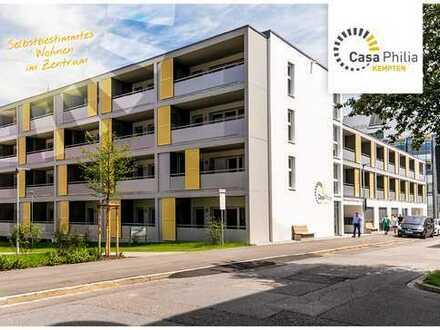 Casa Philia - Ihre neuen Büro/Praxis-Räume im Zentrum von Kempten
