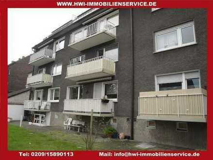 !!! Freie 3 Zimmerwohnung mit Balkon !!!